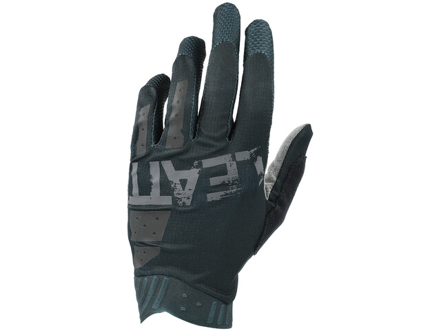 Leatt DBX 1.0 GripR Gloves, zwart